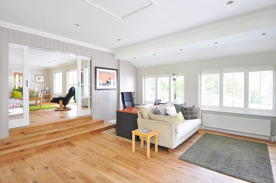Houten vloeren: bekijk de vloer eens anders