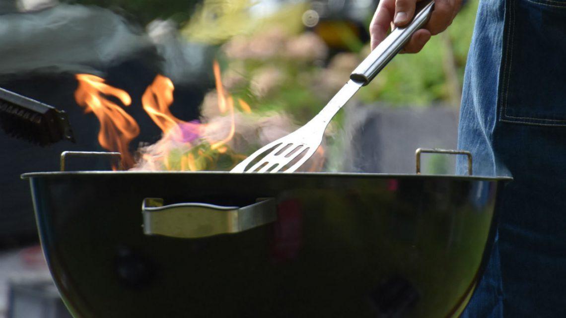 Maak de lekkerste gerechten op de BBQ!