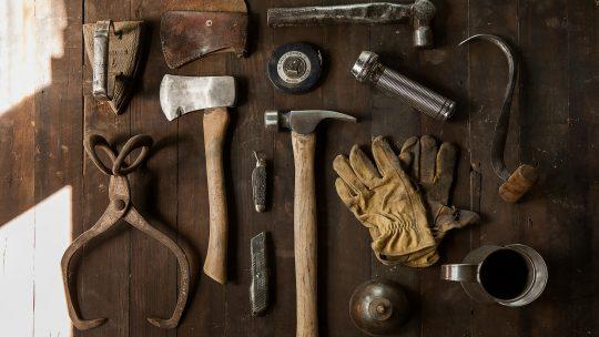 Goud hout: de spaanplaat