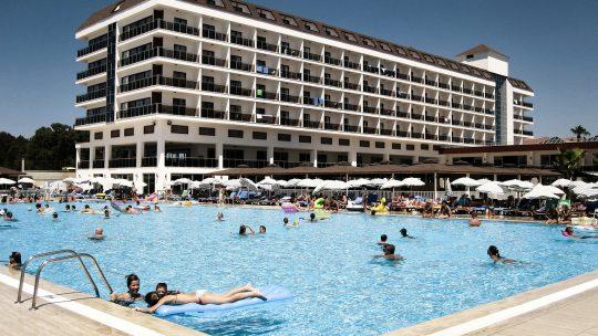 De mooiste bezienswaardigheden in de buurt van Antalya